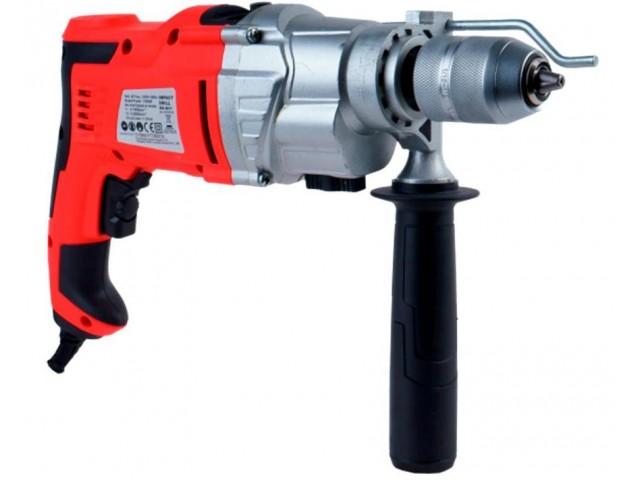 RAIDER 010133 - Ударна бормашина RAIDER Pro RDP-ID31, Мощност: 1050 W, Размер патронник: Ø 1 - 13 mm,Макс. диаметър на пробиване в бетон: Ø16 mm