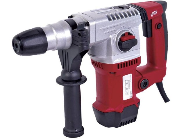 RAIDER 013133 - КЪРТАЧ 1500W, 32mm, SDS-plus RD-HD47