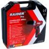 RAIDER 030118 - БОРМАШИНА АКУМУЛАТОРНА RDP-CDL03L, 12V