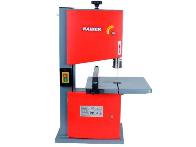RAIDER 059902 - БАНЦИГ RD-BSW18, 250W, 1400min-1, 190mm