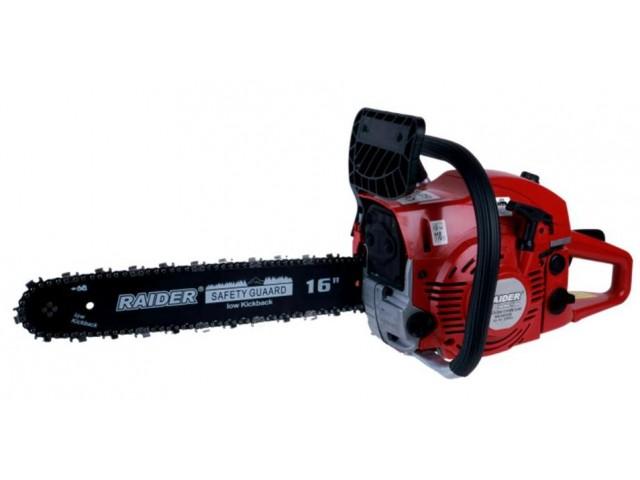 "RAIDER 075104 - РЕЗАЧКА БЕНЗИНОВА 400mm (16"") 1800W RD-GCS13"