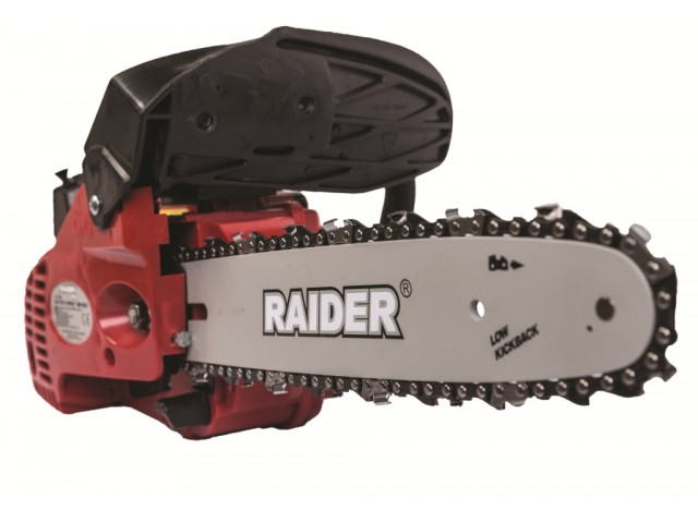 "RAIDER 075109 - РЕЗАЧКА БЕНЗИНОВА 305mm (12"") 900W RDP-GCS18"