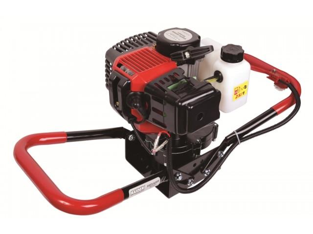 RAIDER 095109 - МОТОРЕН СВРЕДЕЛ  1.65kW (2.2hp) 52cc RD-EA01