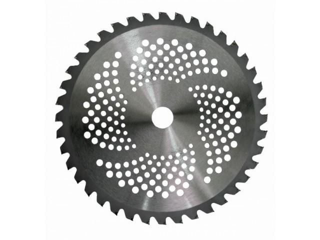 RAIDER 110230 - ДИСК ЗА МОТОРНА КОСА TCT 40T Ø255 x 25.4 mm