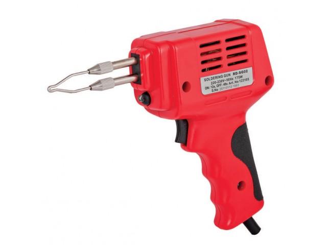 """RAIDER 123105 - Индукционен поялник RAIDER Power Tools модел """"RD-SOG02"""", Мощност: 175W, С LED лампа"""