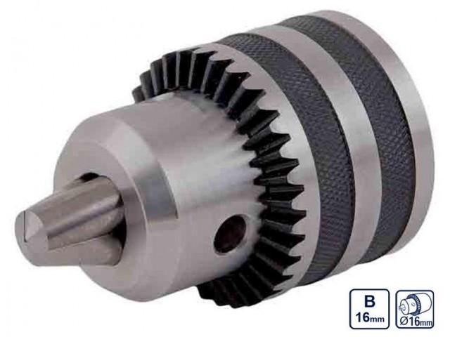 RAIDER 139922 - ПАТРОННИК ЗА БОРМ. КОНУС Ø 16mm, с ключ, RD-KC05