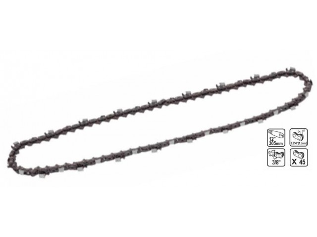 RAIDER 140116 - ВЕРИГА ЗА ВЕРИЖЕН ТРИОН RD-GCS18