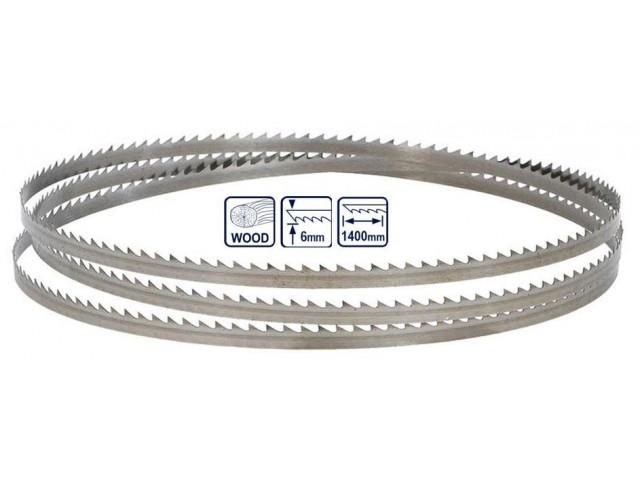 RAIDER 155701 - ЛЕНТА ЗА БАНЦИГ 6х1400mm за RD-BSW18