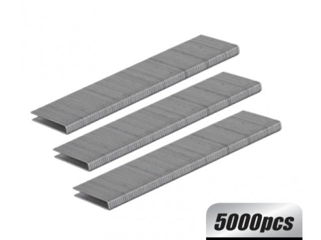 RAIDER 511330 - СКОБИ ЗА ПНЕВМАТИЧЕН ТАКЕР RD-AS02 16x5.7x1.2mm 5000бр.